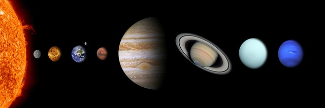 Who Named the Planets & Who Decides What to Name Them?