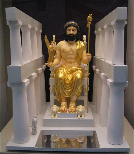 Who Was Zeus