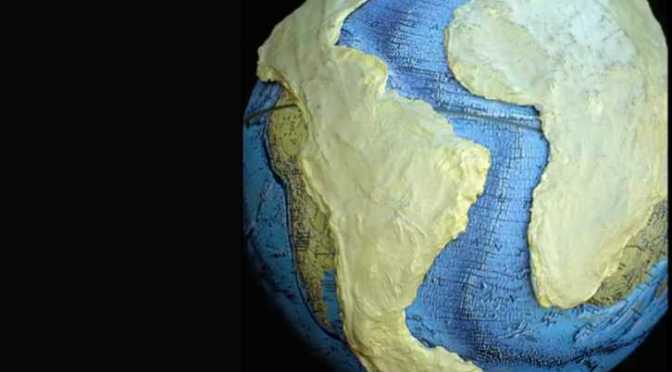 Hydroplate Theory Scientifically Explained & Compared to Catastrophic Plate tectonics