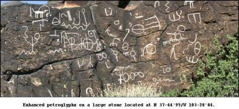 PetroglyphsColorado