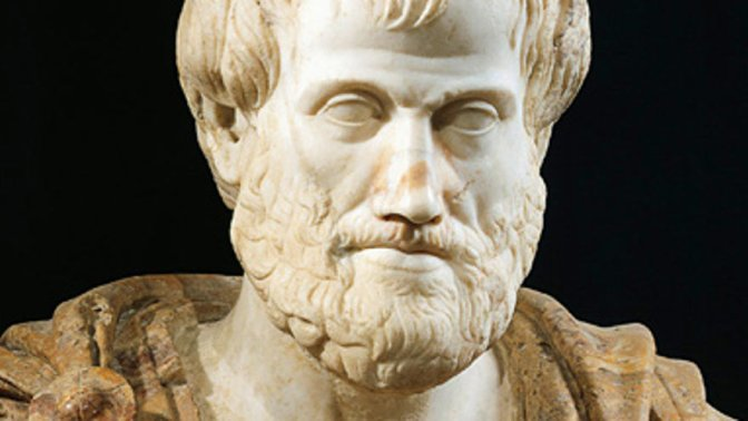 Grave of Aristotle found in his birthplace in Northern Greece