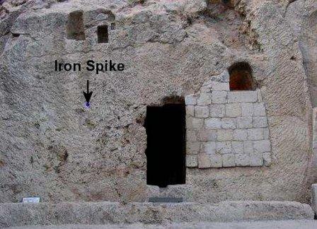 IronSpike