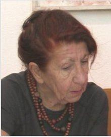 Svetlana Balabanova