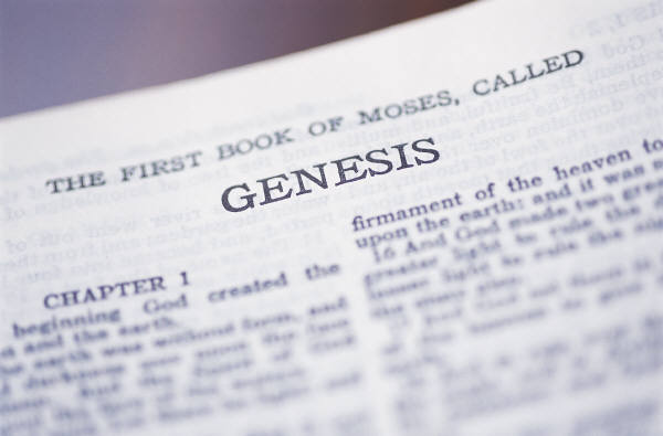 """The Generations of"" the patriarchs in the oldest history book Genesis"