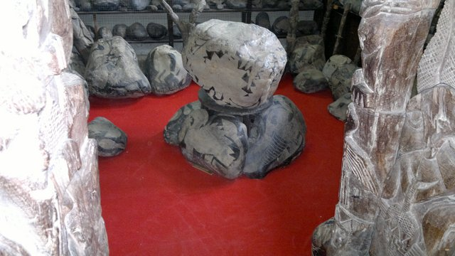 The Persecution of Dr. Javier Cabrera's Ica Stones With Dinosaur Glyphs