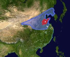 zhucheng-shandong-chino-korean_craton