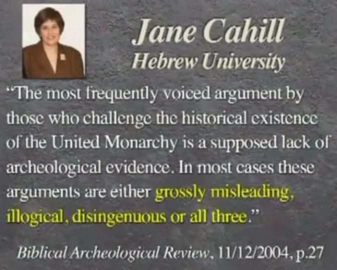 Archaeologists Find Overwhelming Proofs that the Bible is Truly Historical [VDO]