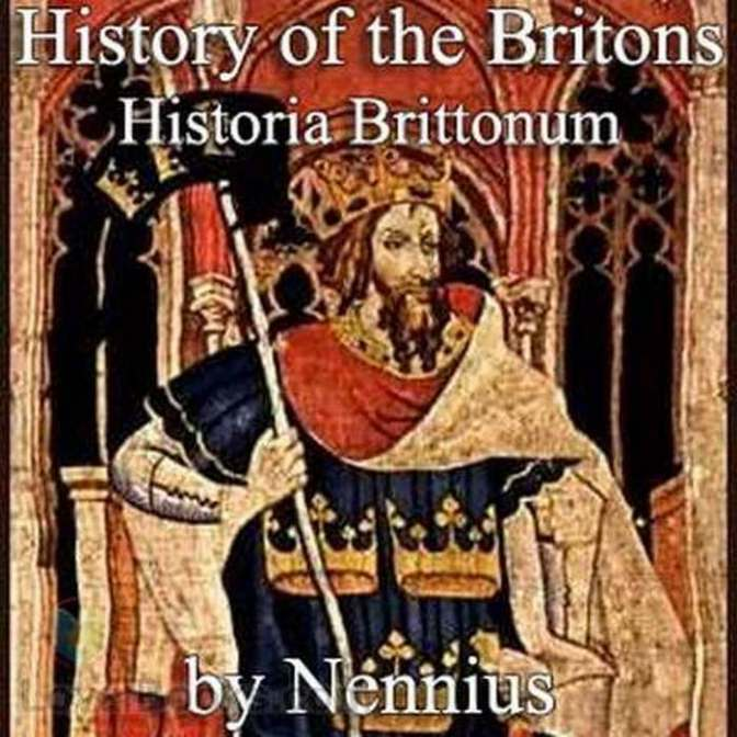 Nennius and the Table of European Nations