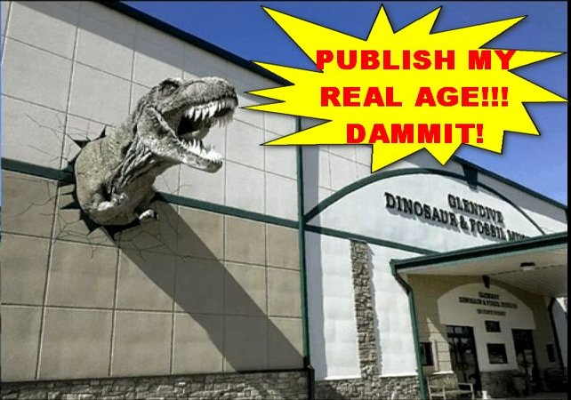Carbon dating flaws dinosaurs games
