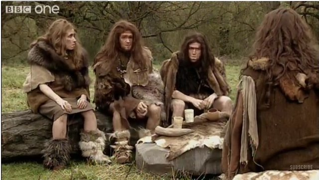 "Rarely BBC Ridicules Its Own Darwinian Programming – ""Hunter Gatherers"""