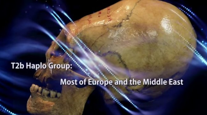 Paracas Skulls DNA Analysis Shows European & Mid Eastern DNA but Researchers Disagree
